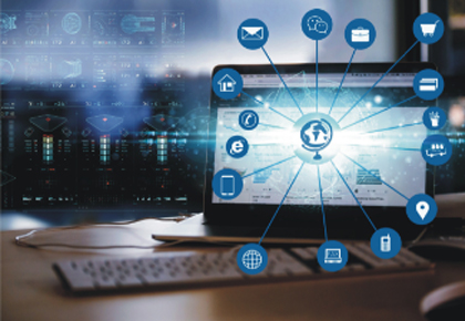 """""""互联网+可信身份认证平台 """"数据治理技术研究"""