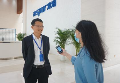 【对话】专访OIDAA联盟副理事长浪潮集团